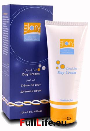 GLORY Day Cream