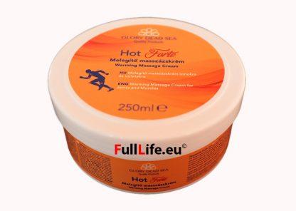GLORY HOT Cream