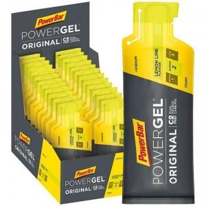 PowerGel lemon