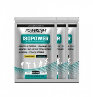 PowerGym Isopower