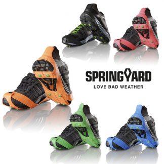 SpringYard SportGrip Ice Gripper