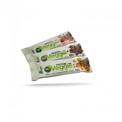 Olimp Veggie Protein Bar - baton 50g.