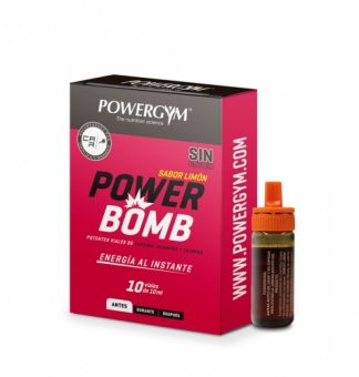 PowerGym Power Bomb 10ml