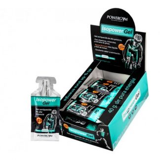 PowerGym IsoPower Gel